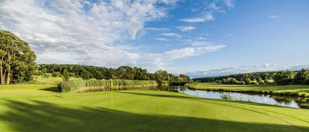 Reiters Golf and Country Club Bad Tatzmannsdorf Cover Picture