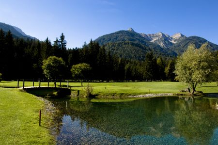 Golfclub Drautal/Berg Cover Picture