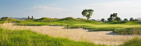 Overview of golf course named Emporda Golf Resort - Links Course