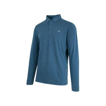 Golf undefined TravisMathew Backup Plan Polo made by TravisMathew