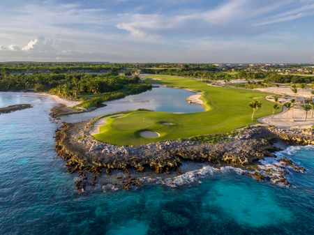 Punta Cana Open Cover Picture