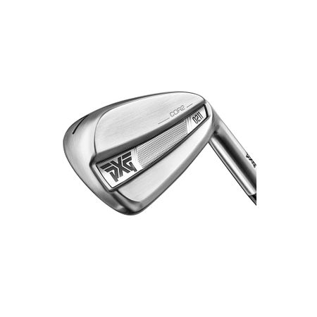 Golf Irons 0211 made by PXG