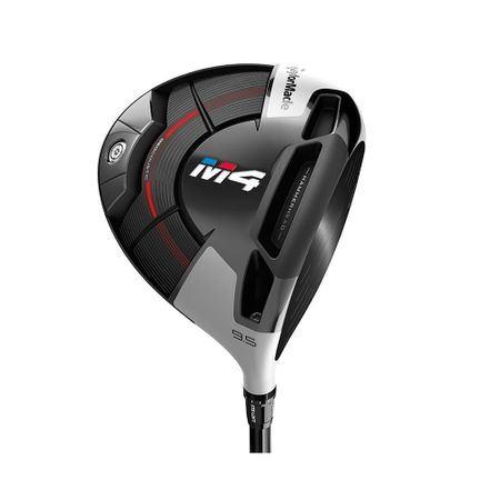 Golf Driver M4 made by TaylorMade
