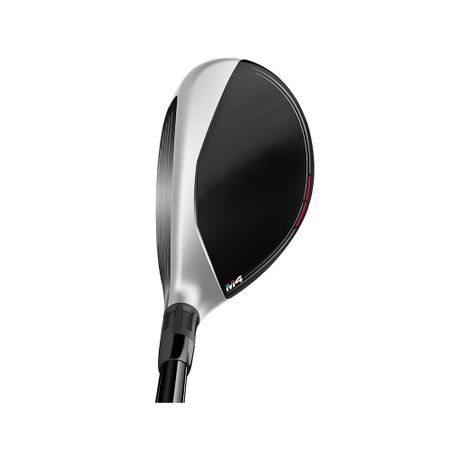 Golf Hybrid M4 made by TaylorMade Golf