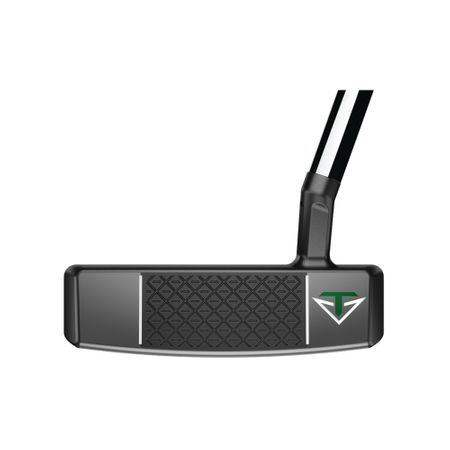 Golf Putter Atlanta H4 made by Toulon Design