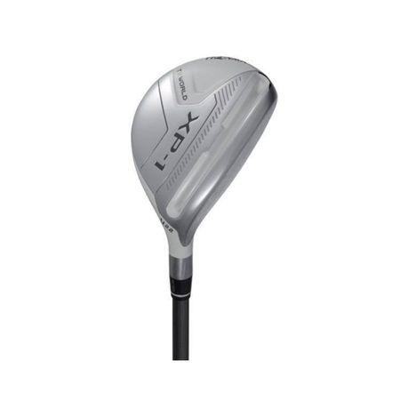 Golf Hybrid T//World XP-1 Women's made by Honma Golf