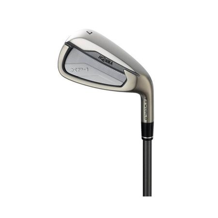 Golf Irons T//World XP-1 Women's made by Honma Golf