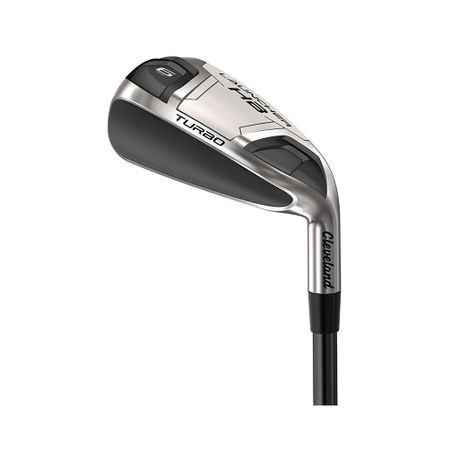 Irons Launcher HB Turbo Cleveland Golf Picture