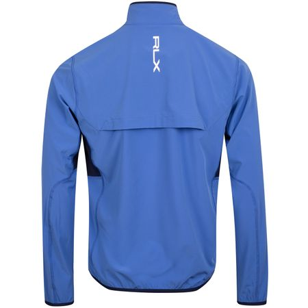 Golf undefined Four Way Stretch Par Windbreaker Indigo Sky - AW19 made by Polo Ralph Lauren