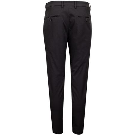 Trousers Axil Stretch Twill Black - AW19 J.Lindeberg Picture