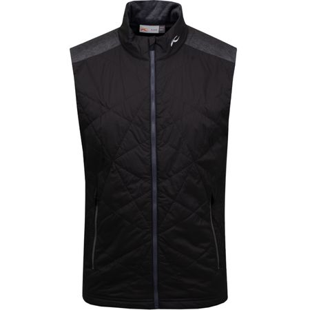 Jacket Retention Vest Dark Dusk/Steel Grey - 2019 Kjus Picture