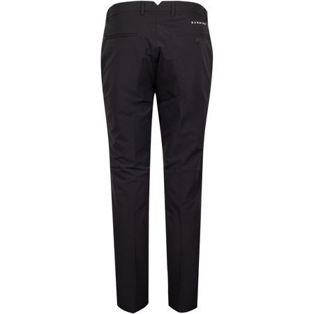 Trousers Hemisphere Golf Pants Black - AW19 Dunning Picture