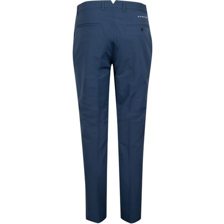 Trousers Hemisphere Golf Pants Iron - AW19 Dunning Picture