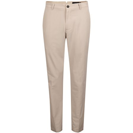 Trousers Hemisphere Golf Pants Tan - AW19 Dunning Picture