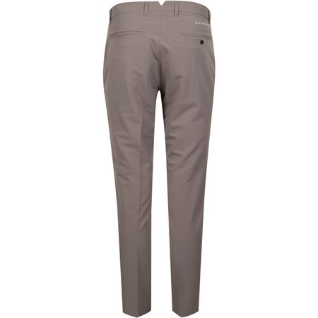 Trousers Hemisphere Golf Pants Charcoal - AW19 Dunning Picture