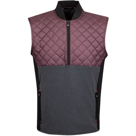 Golf undefined Huron Vest II Bonac - AW19 made by Greyson