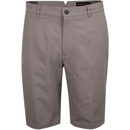 Golf undefined Hemisphere Golf Shorts Charcoal - AW19 made by Dunning