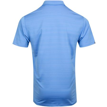 Polo Tramore Jersey Golf Polo Surf Blue/Mid Dusk - AW19 Dunning Picture