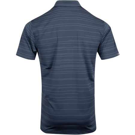 Golf undefined Tramore Jersey Golf Polo Halo/Mist - AW19 made by Dunning