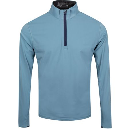 Golf undefined Tate Mockneck Diver - AW19 made by Greyson