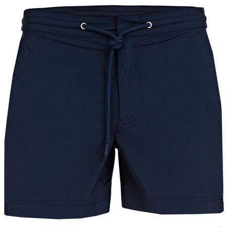 Shorts Setter Sport Drawcord Navy/White - AW19 Orlebar Brown Picture
