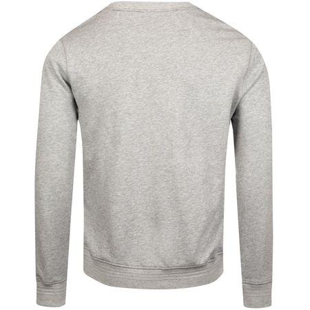 Golf undefined Rawson Mischief Bunny Sweatshirt Heather Grey - AW19 made by Psycho Bunny