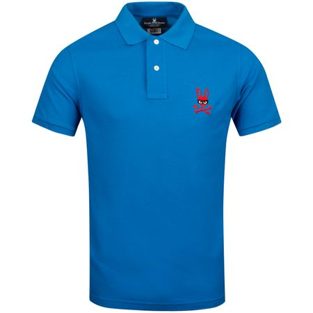 Golf undefined Mischief Bunny Polo Marlin - AW19 made by Psycho Bunny