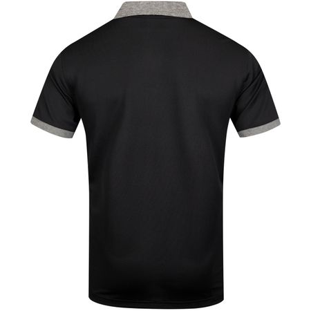 Golf undefined Portsdown Sport Polo Black - AW19 made by Psycho Bunny