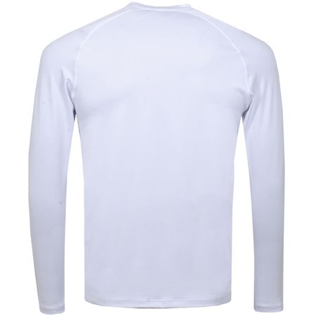 Golf undefined Elmo Thermal LS White - 2019 made by Galvin Green