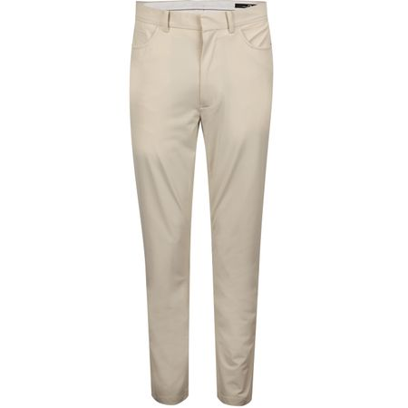 Golf undefined Five Pocket Athletic Fit Pants Basic Sand - AW19 made by Polo Ralph Lauren