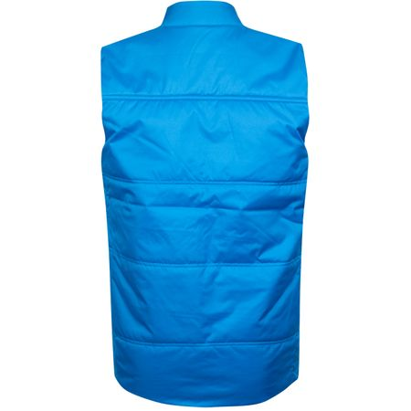 Golf undefined Reversible Synthetic Fill Vest Light Photo Blue - AW19 made by Nike Golf