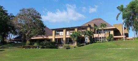 Calatagan Golf Club Cover Picture
