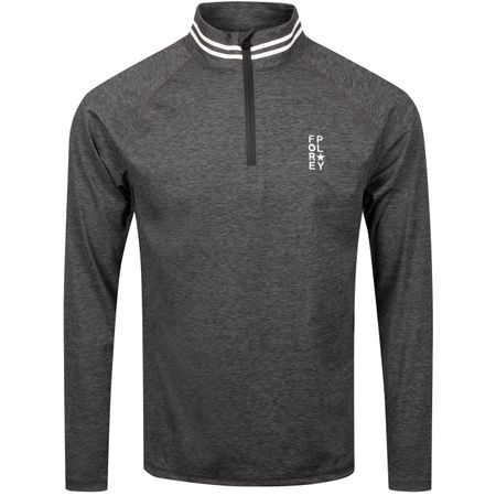 MidLayer x TRENDYGOLF Fore Play Mid Heather Grey - 2019 G/FORE Picture