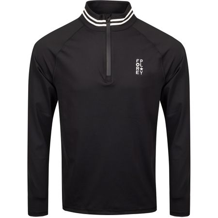 MidLayer x TRENDYGOLF Fore Play Mid Onyx - 2019 G/FORE Picture