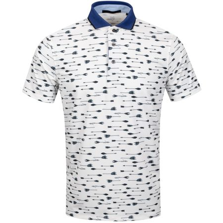 Golf undefined Free Fly Polo Arctic - AW19 made by Greyson