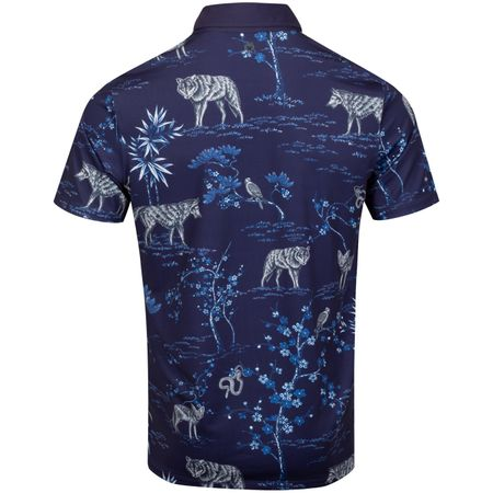 Golf undefined Magic Emporium Polo Twilight - AW19 made by Greyson
