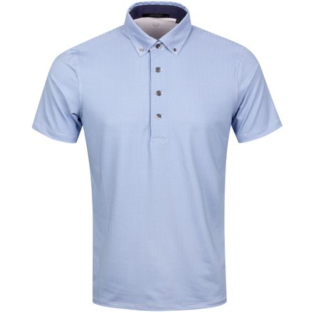 Golf undefined Ravensfoot Polo Orchid - AW19 made by Greyson