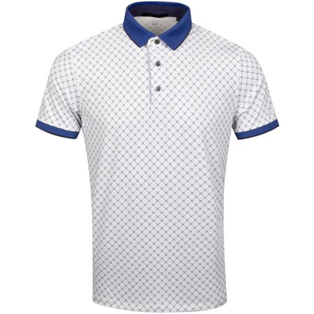 Golf undefined Knightfall Polo Arctic - AW19 made by Greyson