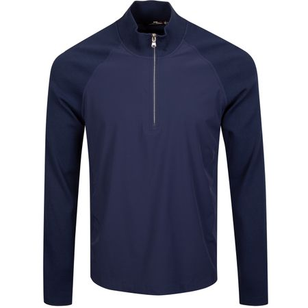 Golf undefined Thermocool HZ Hybrid French Navy - AW19 made by Polo Ralph Lauren