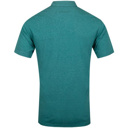 Golf undefined Natural Hand Golf Polo Jasper Heather - AW19 made by Dunning