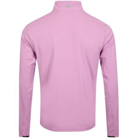 Golf undefined Tate Mockneck Primrose - AW19 made by Greyson