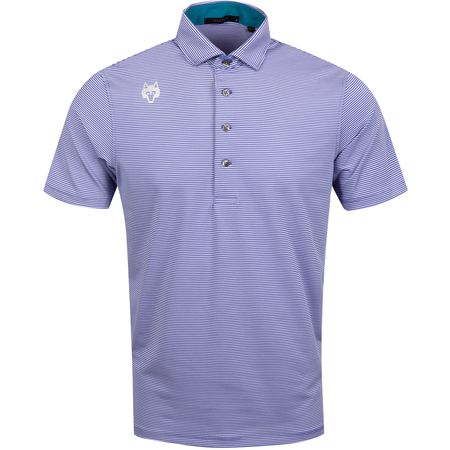 Golf undefined Saranac Polo Peonie - AW19 made by Greyson