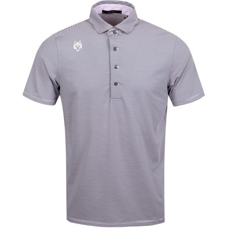 Golf undefined Saranac Polo Orchid - AW19 made by Greyson