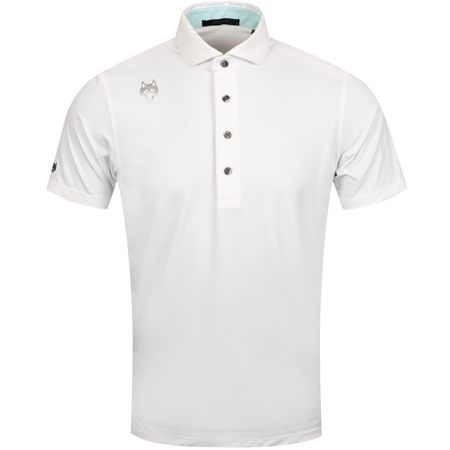 Golf undefined Cayuse Polo Arctic - AW19 made by Greyson