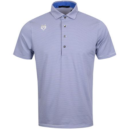Golf undefined Saranac Polo Twilight - AW19 made by Greyson