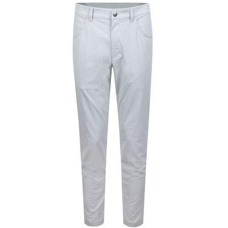 Trousers Adicross Beyond18 Five Pocket Pants Grey Two - AW19 Adidas Golf Picture