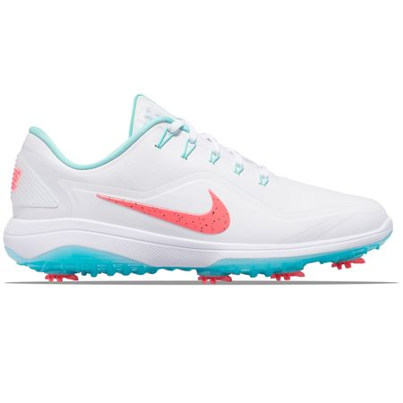 Golf undefined React Vapor II White/Hot Punch/Aurora Green - AW19 made by Nike Golf