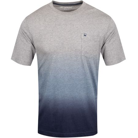 Golf undefined Hide The Evidence Heather Grey - AW19 made by TravisMathew