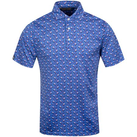 Polo Printed Fashion Polo Club Floral - AW19 Polo Ralph Lauren Picture
