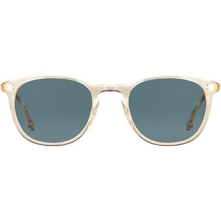 Golf undefined Kinney 49 Champagne/Blue Smoke Polar - 2019 made by Garrett Leight